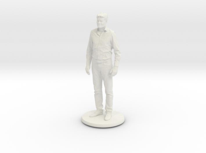 Printle C Homme 518 - 1/32 3d printed