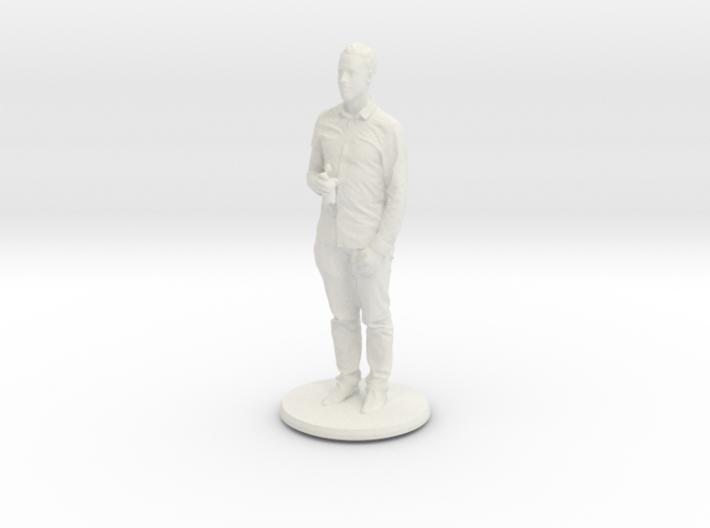 Printle C Homme 466 - 1/48 3d printed