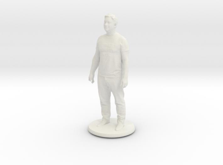 Printle C Homme 465 - 1/48 3d printed