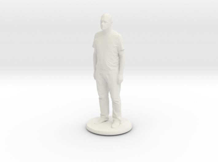 Printle C Homme 460 - 1/48 3d printed