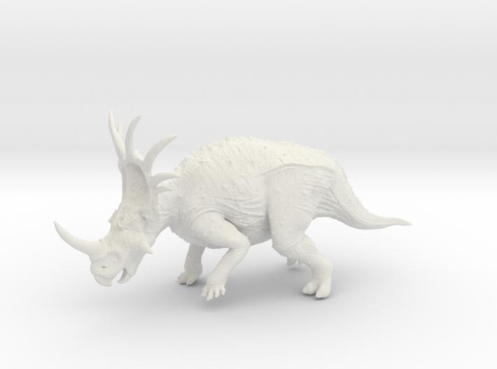 Styracosaurus (Medium / Large size) 3d printed