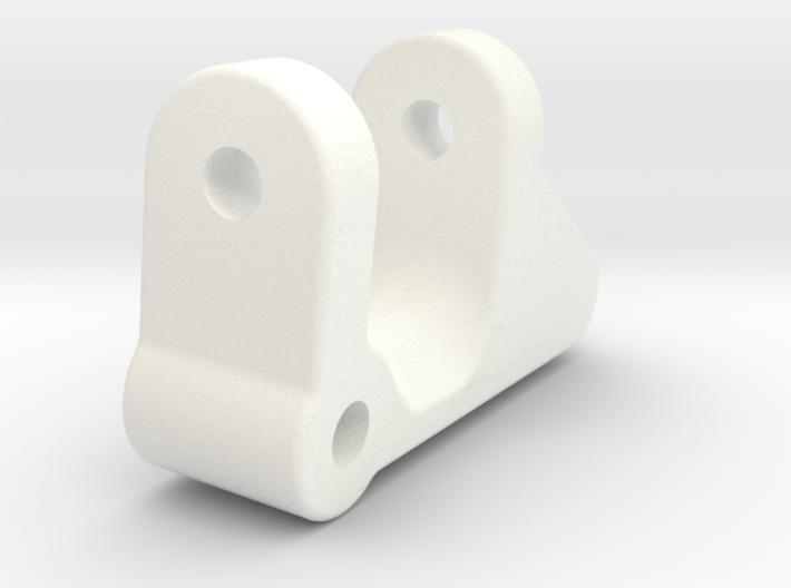 045026-0L Left Upright for Ampro Front Ends 3d printed