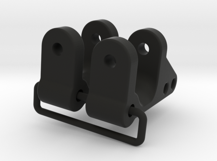 045026-00 Uprights for Ampro Front Ends 3d printed