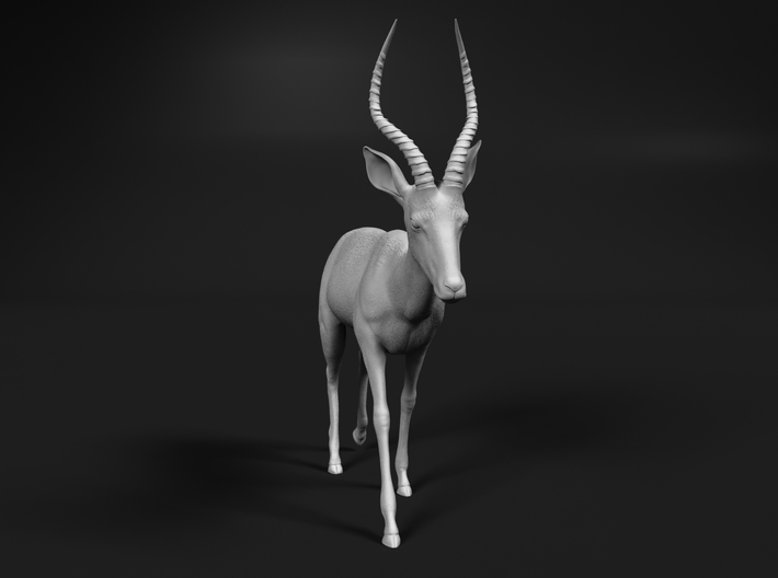 Impala 1:12 Walking Male 3d printed