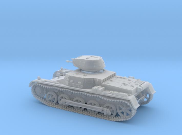 VBA Panzer IB 1:56 3d printed