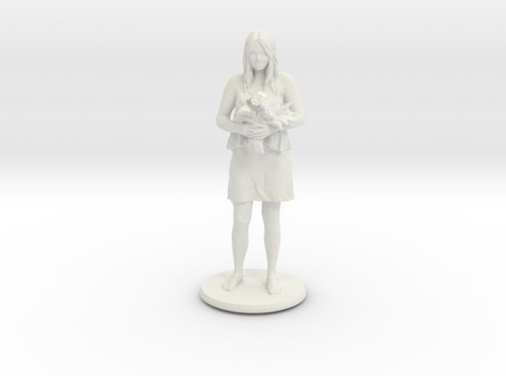 Printle C Femme 365 - 1/24 3d printed