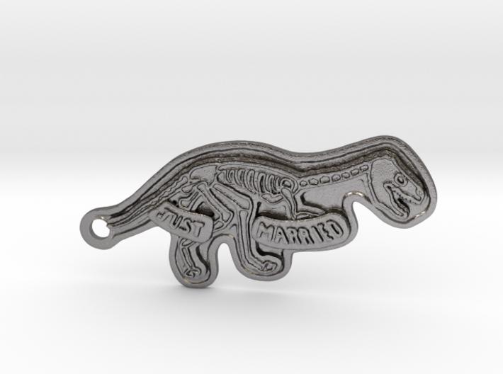 N&A_Dino-9cm 3d printed