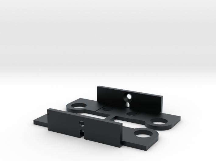 HOe - Jouef V10 Isolant V3 3d printed
