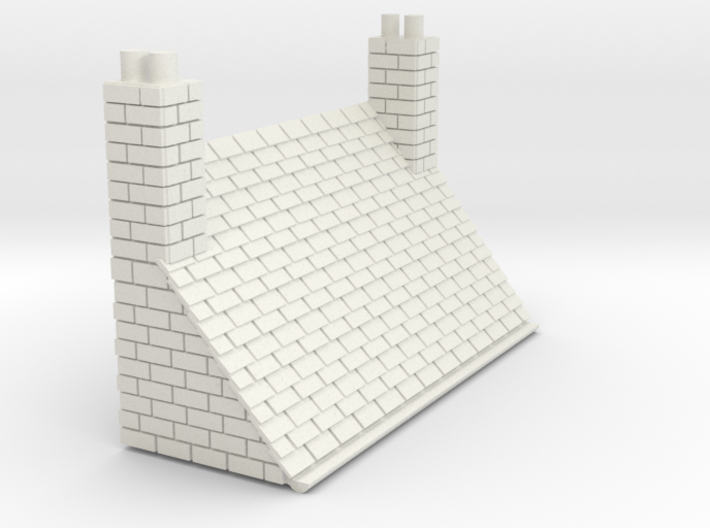 Z-152-lr-comp-stone-t-house-roof-bc-nj 3d printed