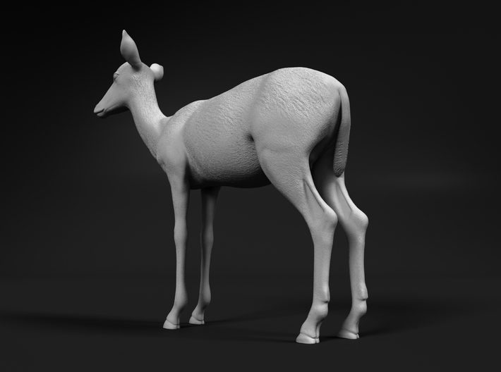 Impala 1:20 Standing Female 3d printed