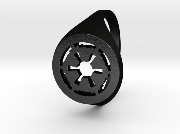 Galactic Empire 3d printed