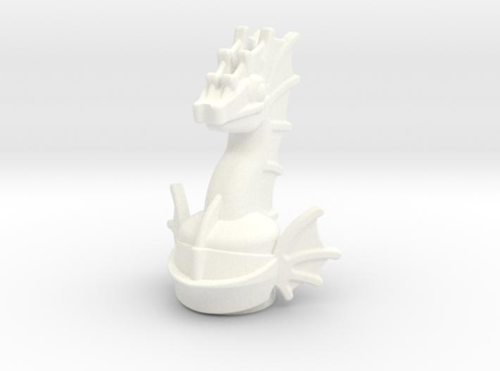 Combodrag 3d printed