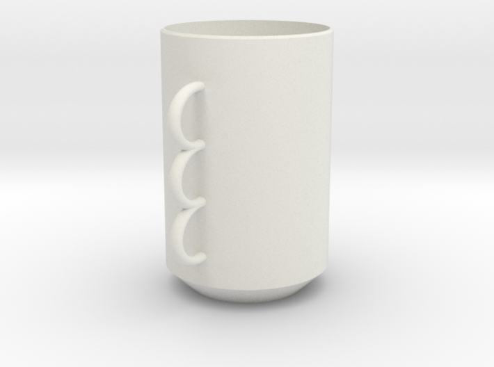 Just A Cup 3d printed