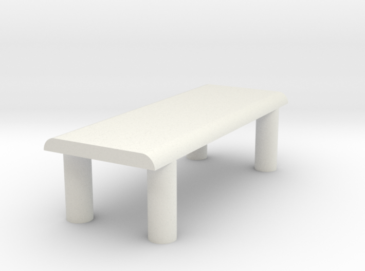 Just A Table 3d printed