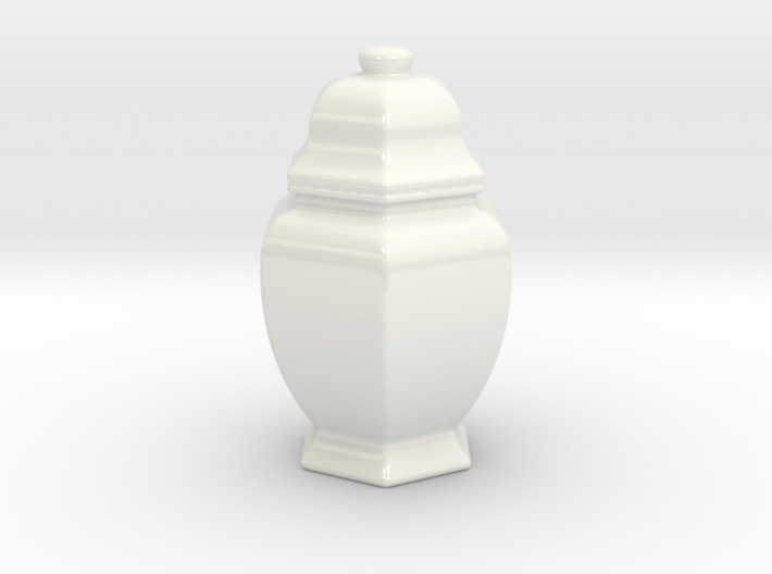 URNS_3mm_combined 3d printed