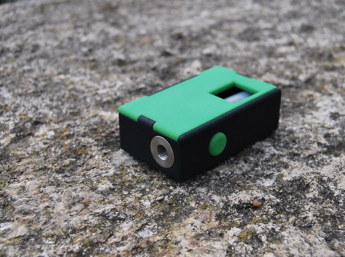 Kmods Squonker mm510 3d printed