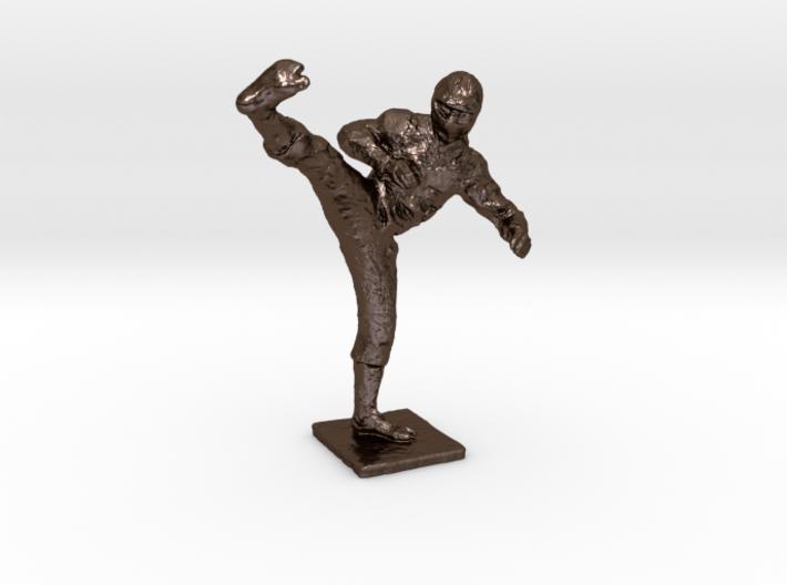 Ninja 1-50 3d printed