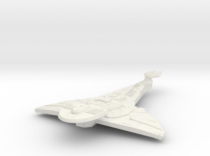 Galor Class Refit Cruiser 3d printed