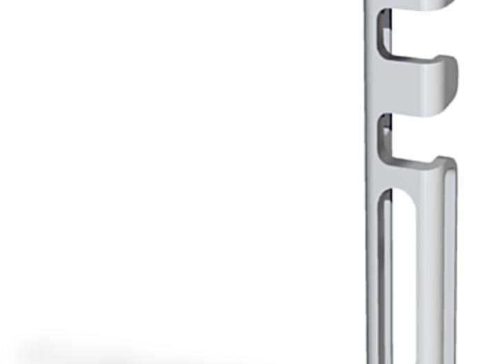 Nexus Stand LPv3 3d printed