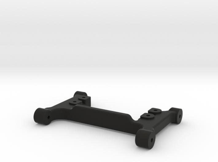 Steering Servo Mount for Traxxas TRX-4 3d printed