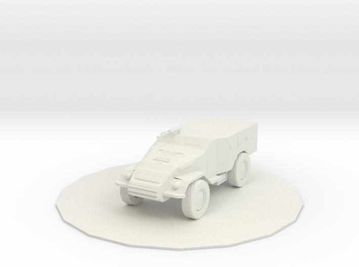 ARMOURCAROBJ 3d printed
