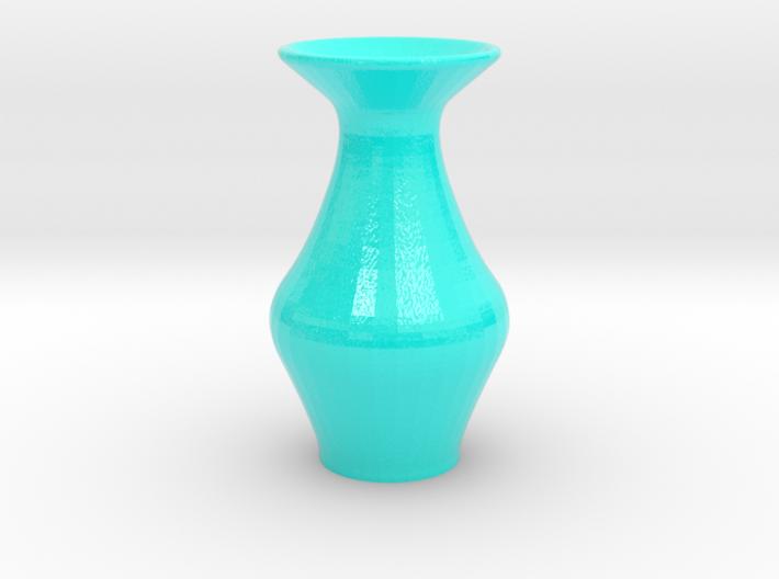 Aqua Life 3d printed