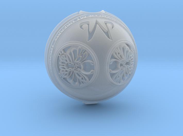 PokeNut Apogee (1/3) 3d printed