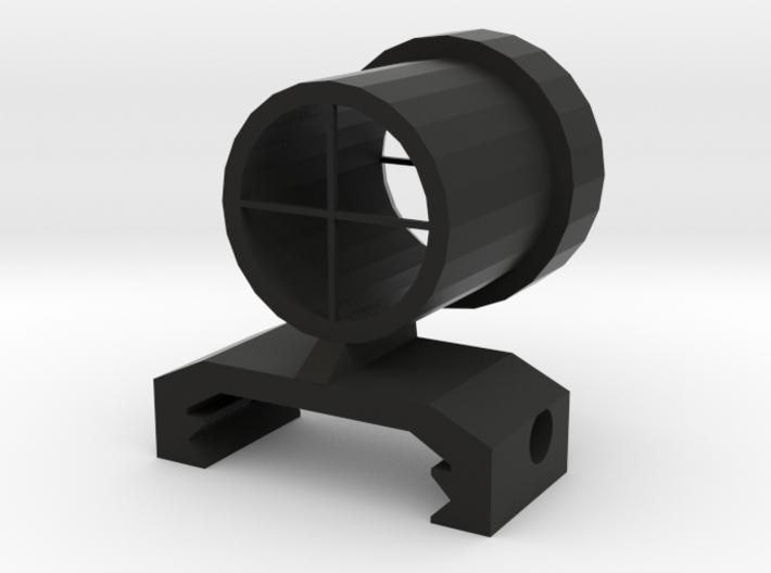 Sydex Rear Sight 3d printed
