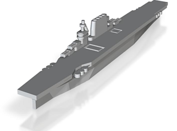 USS Lexington CV-2 1936 1/4500 3d printed
