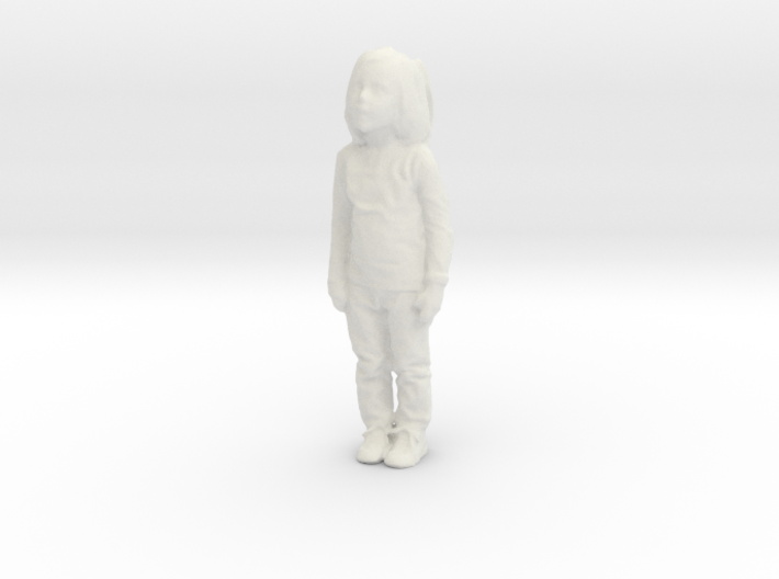 Printle C Kid 154 - 1/24 - wob 3d printed