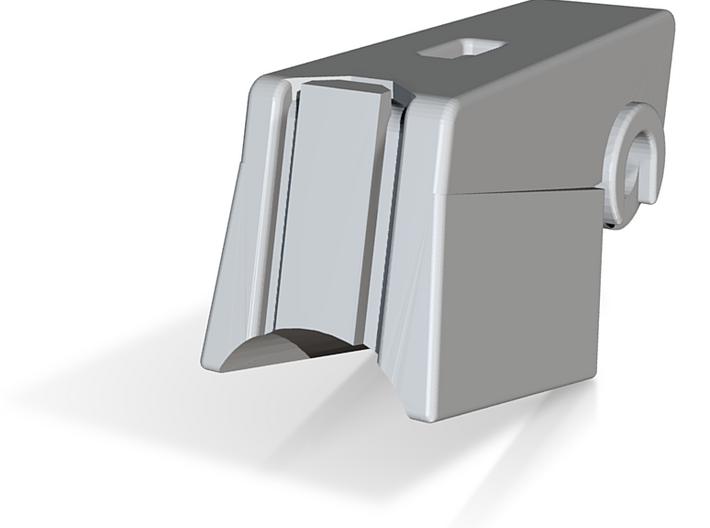 Paladin Knee Fix 3d printed