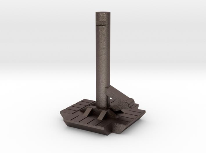 Dinky Landing Leg Enhanced 3d printed