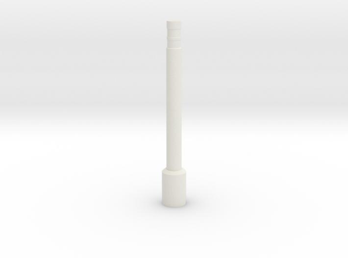 5mm Grip Extender 3d printed