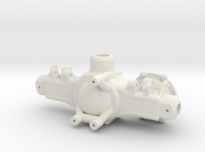 Mrc Axle V3.3 3d printed
