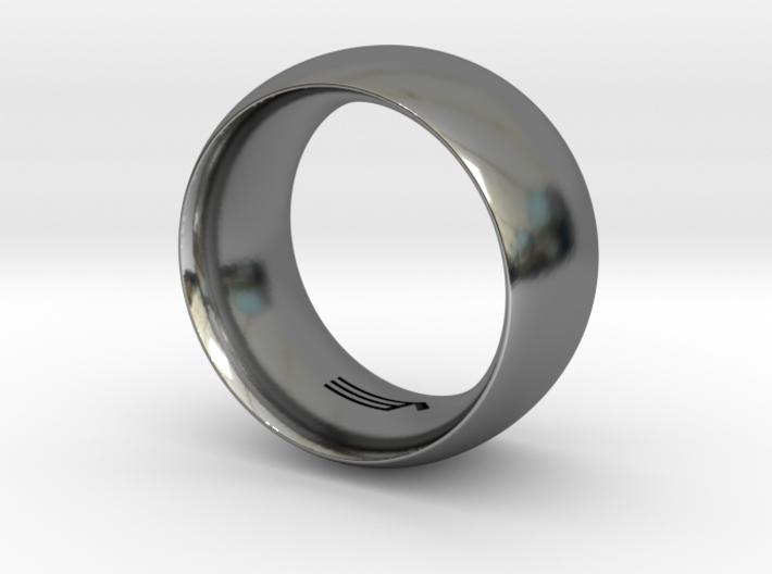 Modern+Convex_Wide 3d printed