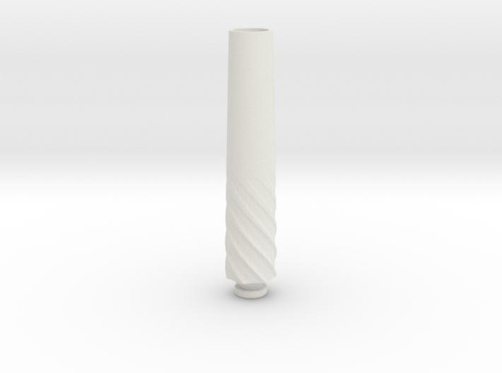 Long Drip Tip 2 3d printed
