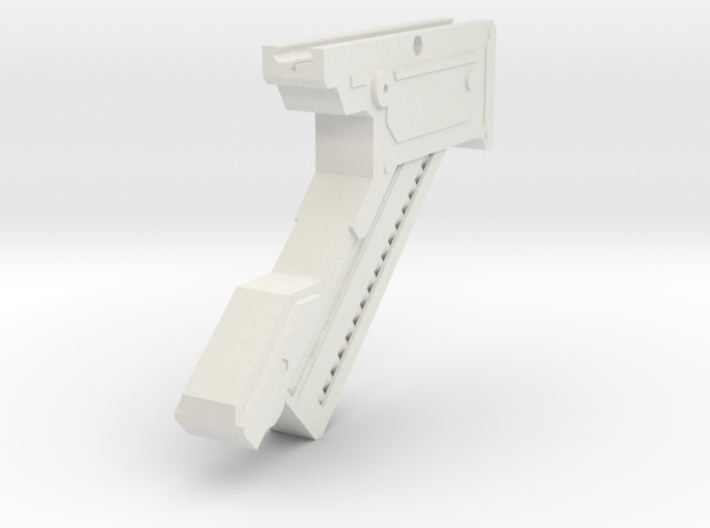 SM-55 Foregrip 3d printed