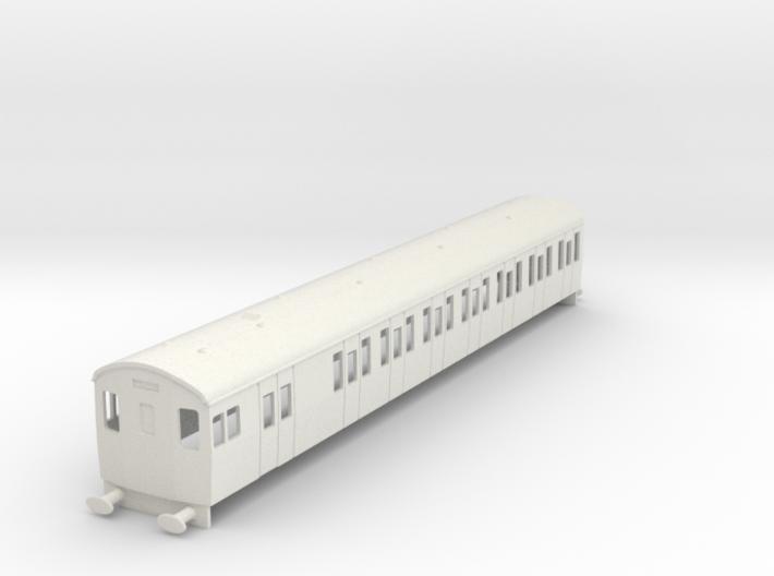 O-87-cl501-driver-coach 3d printed