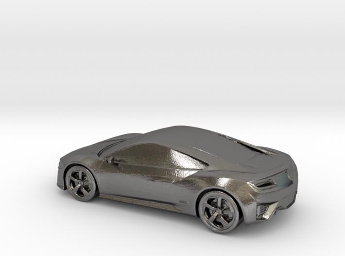 Acura (honda) NSX Concept 3d printed
