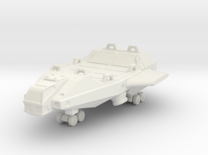 Heavy Lifter 3d printed