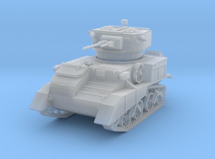 PV75B Mk VIC Desert Version (1/100) 3d printed