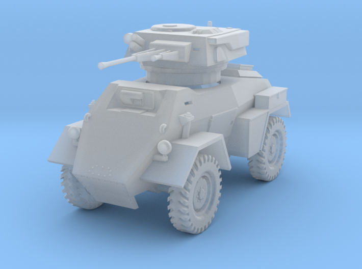 PV94C Humber Mk II (1/87) 3d printed