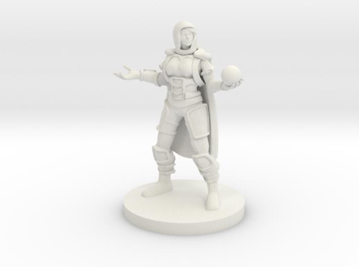 Mage 3d printed