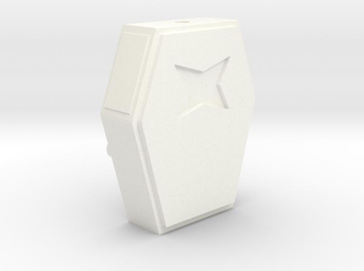 Spidro Backpack 3d printed
