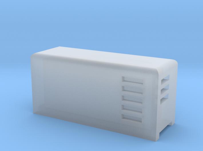 Gen2 TCM 3d 3d printed