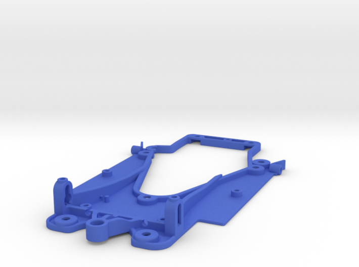 1/32 Fly Panoz LMP-1 Chassis for ThunderSlot pod 3d printed