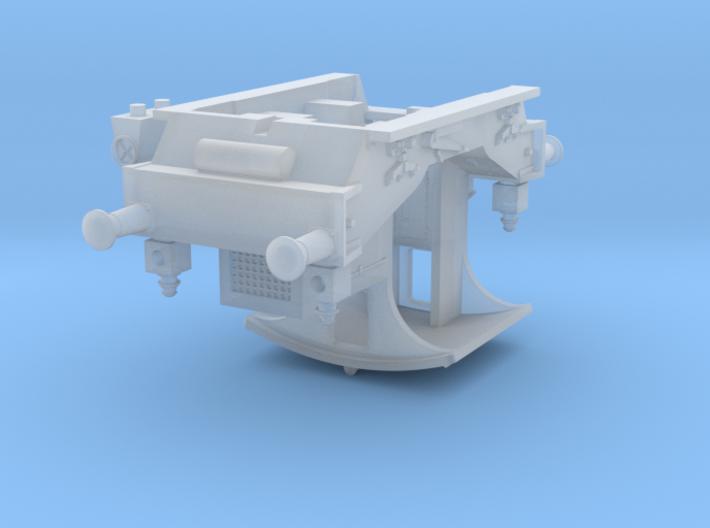 Oersik NS schaal N  3d printed