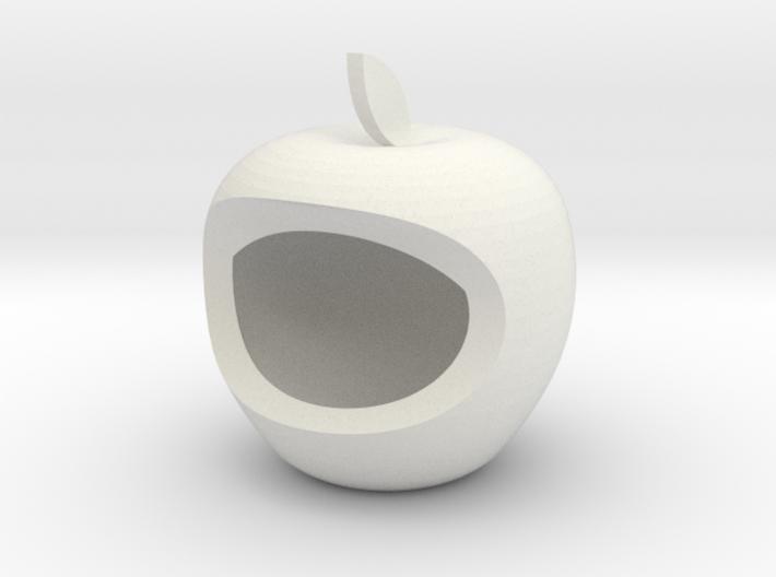 Apple Box Home Decoration - iDecoration 3d printed