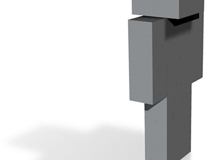 6cm | The_Fabrixrey 3d printed