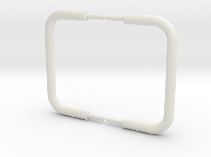 hic greeblies handles only 3d printed